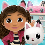 Gabbys Dollhouse: Play with Cats for PC