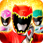 Power Rangers Dino Charge for PC