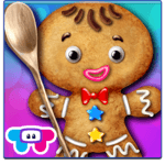 Gingerbread Crazy Chef for PC