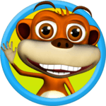 Talking Monkey for PC