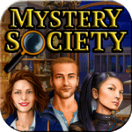 Hidden Objects: Mystery Society Crime Solving for PC