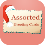 Assorted Greeting Cards for PC