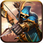 Heroes of Eternity - Strategy PvP RTS game for PC