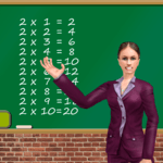 Math Game Kids Education And Learning In school for PC