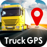 Truck GPS – Navigation, Directions, Route Finder for PC