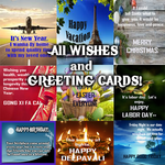All Wishes & Greeting Cards for PC