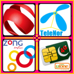 free call sms Pakistan mobile bundle packages app for PC