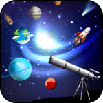 HD telescopes zoom photo and camera for PC