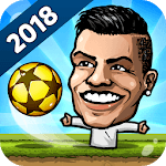 ⚽ Puppet Soccer Champions – League ❤️🏆 for PC