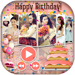 Birthday Slideshow with Music for PC