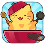 Baking of: Food Cats - Cute Kitty Collecting Game for PC