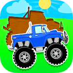 Baby Car Puzzles for Kids Free for PC
