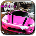 Winter Girls Car Racing for PC