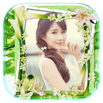 Beautiful Flower Frames for PC