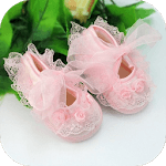 Design Baby Shoes for PC