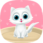PawPaw Cat   Free Virtual Cat Petting and Feeding for PC
