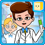 Picabu Hospital: Story Games for PC