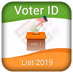 Voter Id Online for PC
