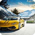 Xtreme Lamborghini games asphalt car driver for PC