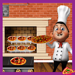 Pizza Factory Delivery: Food Baking Cooking Game for PC