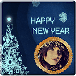 Amazing New Year Frames 2018 App for PC