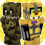Animatronic Skins for PC