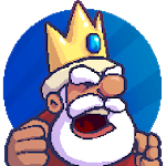 King Crusher – a Roguelike Game for PC