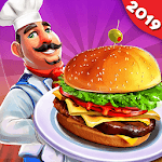 Cooking venture - Restaurant Kitchen Game for PC