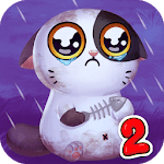 My Cat Mimitos 2 – Virtual pet with Minigames for PC