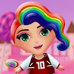 Cute Dolls - Dress Up for Girls for PC