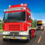 Truck Racing 2018 for PC