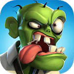 Clash of Zombies: Heroes Game for PC