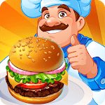 Cooking Craze: Crazy, Fast Restaurant Kitchen Game for PC