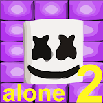 Marshmello Alone Launchpad 2 for PC
