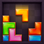 Brickdom - Drop Puzzle for PC