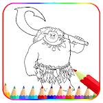 cheiif twi coloring book for PC