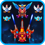 Chicken Shooter: Galaxy Attack for PC