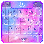 Colorful Water Keyboard Theme for PC