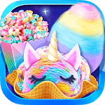 Carnival Unicorn Fair Food - The Trendy Carnival for PC