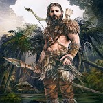 Survival Island: EVO – Survivor building home for PC
