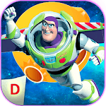 space shooter and shooting buzz for PC