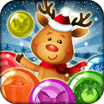Xmas Bubble Shooter: Christmas Pop for PC