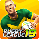 Rugby League 19 for PC