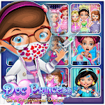 Doctor Princess Hospital Games for PC