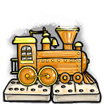 Mexican Train for PC