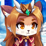Sword Cat Online - Anime Cat MMO Action RPG for PC