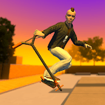 Street Lines: Scooter for PC