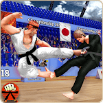 Karate King Fighter: Kung Fu 2018 Final Fighting for PC