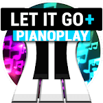 PianoPlay: LET IT GO + for PC