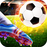 Football Simulation Shoot Game for PC